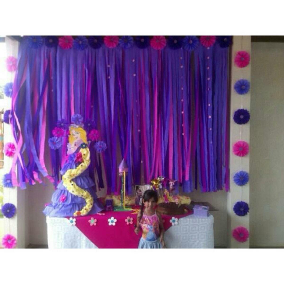 Cortinas para decorar su fiesta bs en mercado - Ideas para cortinas infantiles ...