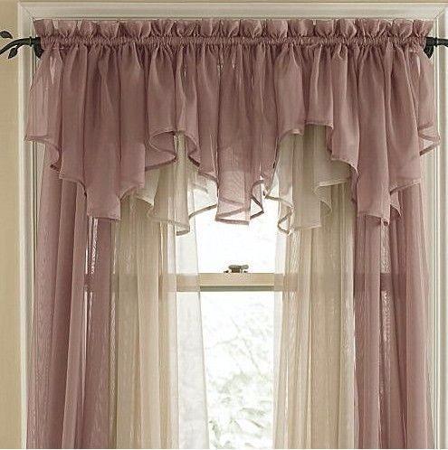 Cortinas para dormitorios salas cocinas variedad de - Fotos cortinas dormitorio ...