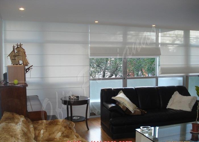 Cortinas para quarto persiana fabrica o sobmedida m for Cortinas de persiana