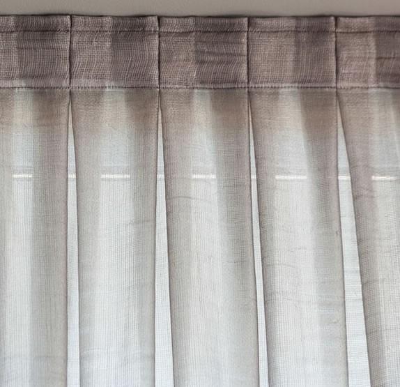 cortinas para voile