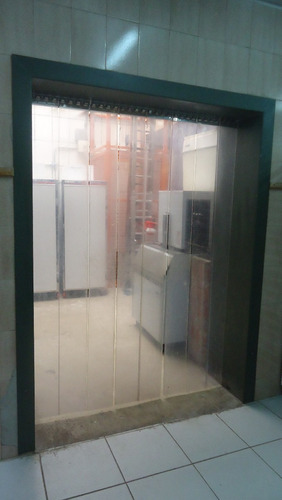 cortinas p/camara frias, caminhão refrig. area climatizados