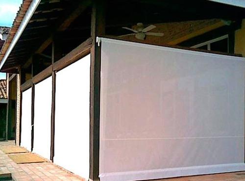 cortinas permas
