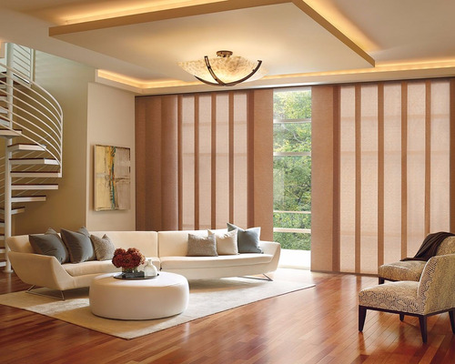 cortinas persianas enrolla