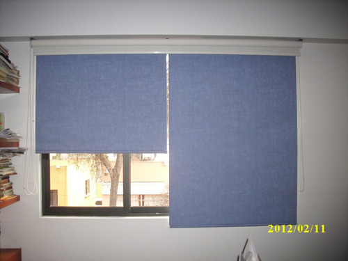 cortinas persianas enrollables o panel en oferta 669 m2 hm4