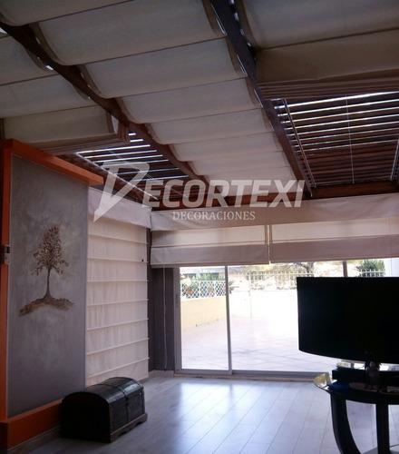 cortinas persianas roller screen blackout zebras panel