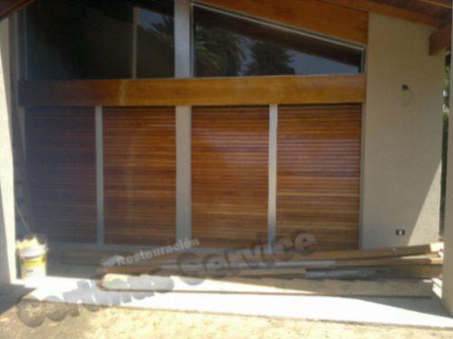 cortinas / plasti  persiana de enrrollar reparacion