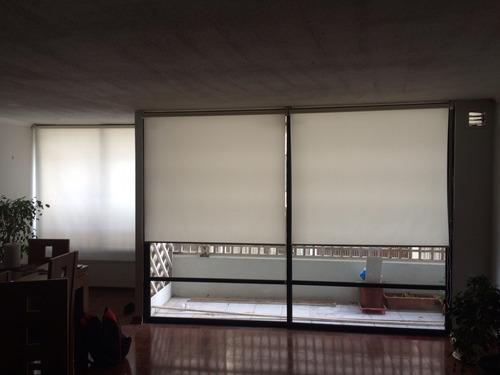 cortinas roller a la medida calidad superior
