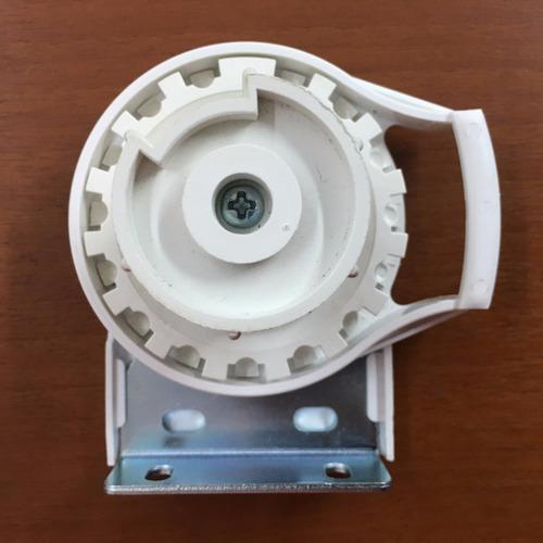 cortinas roller - accesorio - mecanismo roller 38 mm