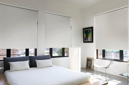 cortinas roller black out