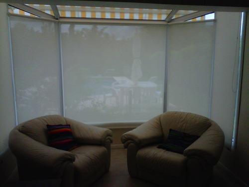 cortinas roller black out x metro cuadrado