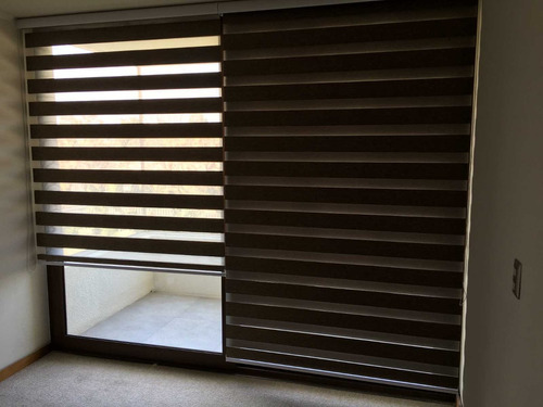 cortinas roller blackout - screen - duo y duo blackout