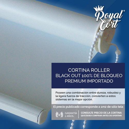 cortinas roller blackout usa 100% bloqueo premium vertilux