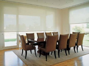 cortinas roller blackout y screen al 5% - factura a y c