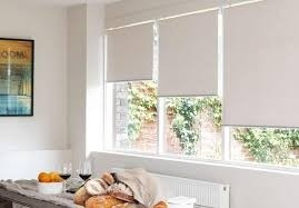 cortinas roller doble black out 100% / screen 5%  1.70 x 1.1