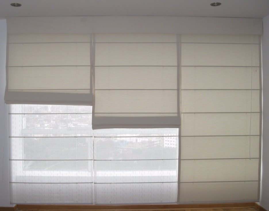 cortinas roller en black out