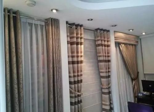 cortinas roller estores persianas puertas de ducha muebles