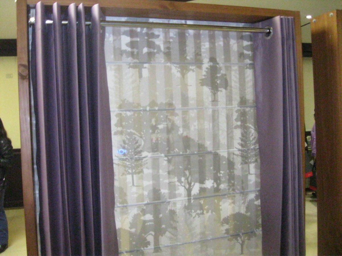 Cortinas roller estores persianas puertas plegables - Persianas y cortinas ...