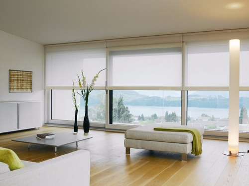 cortinas roller fabricacion service reparación colocación