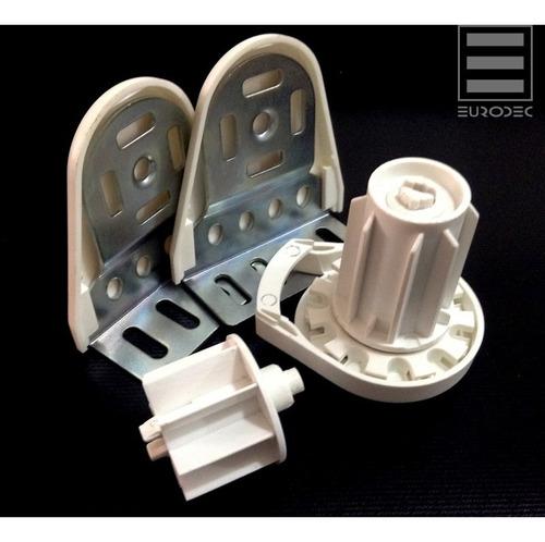 cortinas roller, mecanismo de 32mm. somos fabricantes