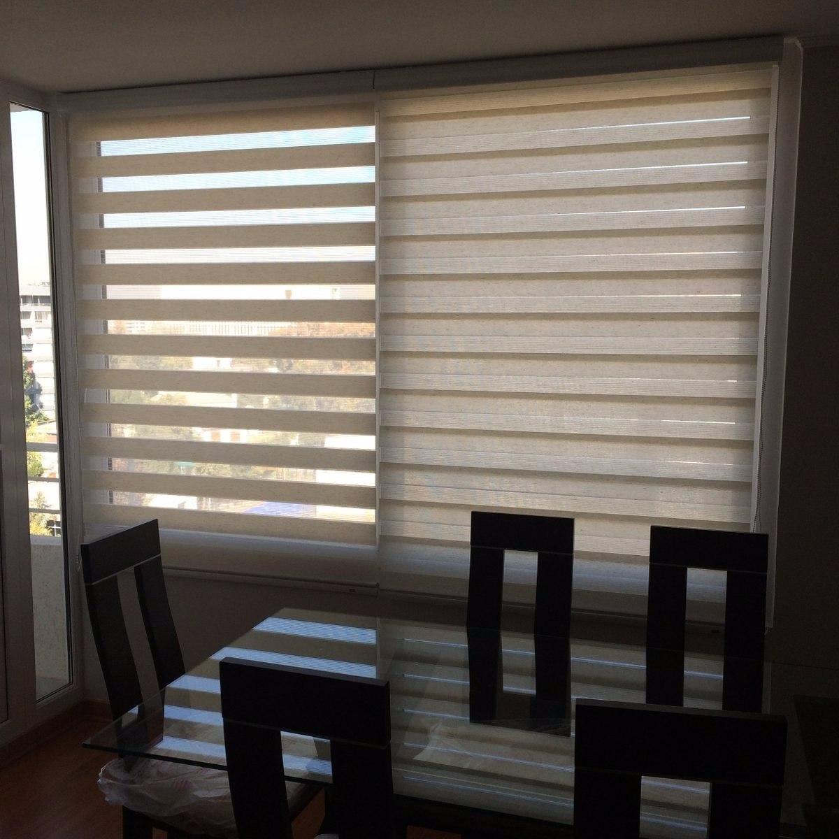cortinas roller mejor precio en mercado libre