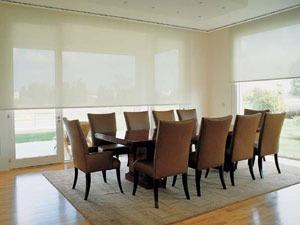 cortinas roller rosario - blackout - screen - garantía