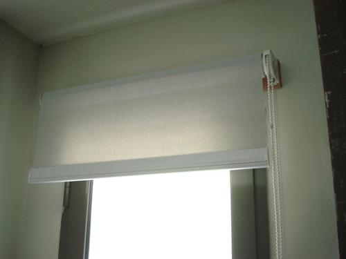 cortinas roller rosario demora 5 dias envios a todo el pais