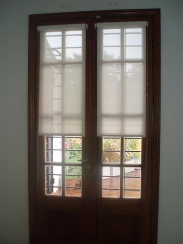 cortinas roller screen al 5%