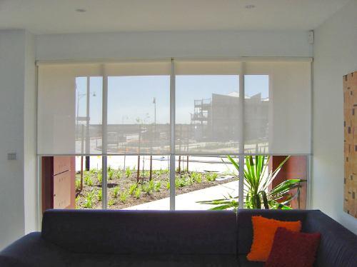 cortinas roller screen s/ 119.00 decorartehogar estores