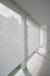 cortinas roller sun screen