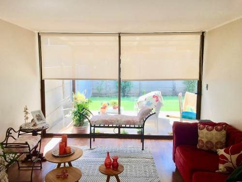 cortinas roller sunscreen a medida