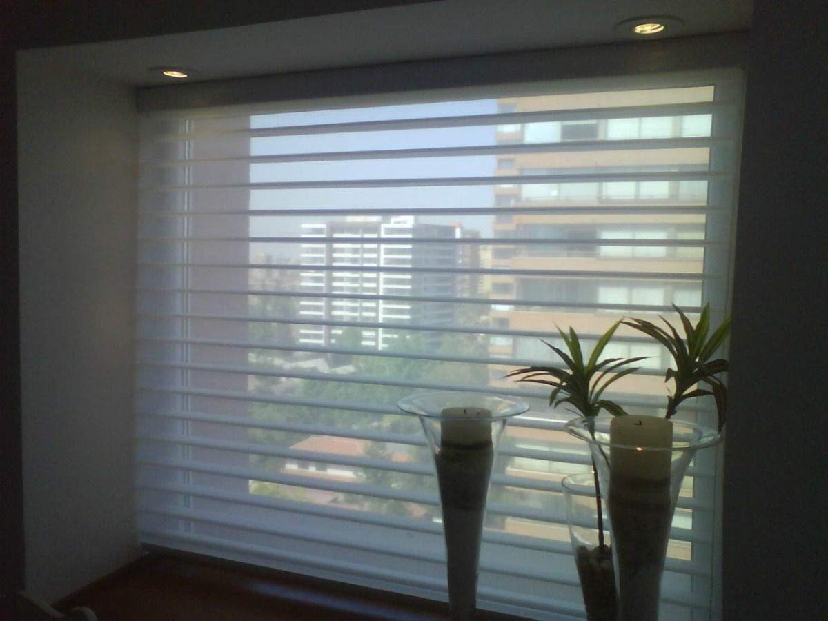 Cortinas Roller, Tela Sun Screen, 0,60 / 2,00   $ 990,00 en