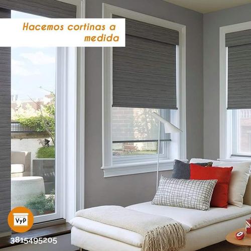 cortinas roller vyp