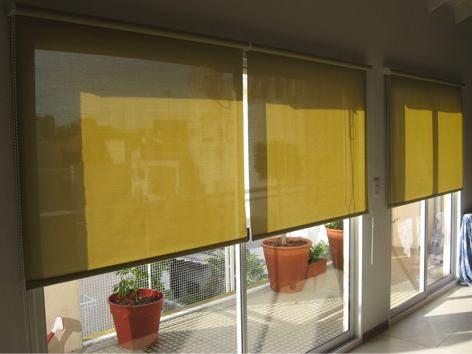 cortinas roller y paneles oriental - mt2