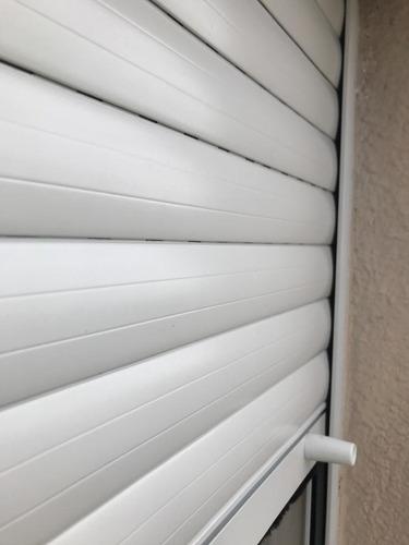 cortinas roller/persianas de aluminio/mosquitero enrollables