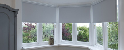cortinas rollers  blackout