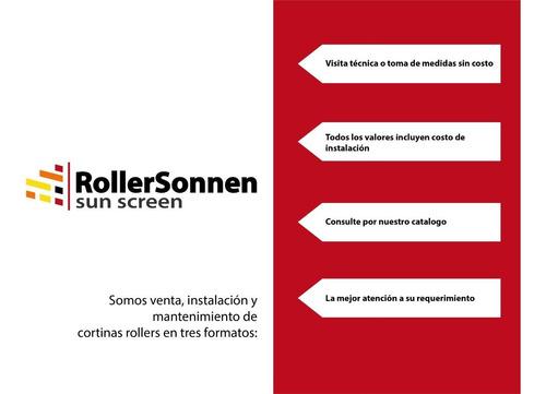 cortinas rollers- instalación/venta/mantenimiento/hogar