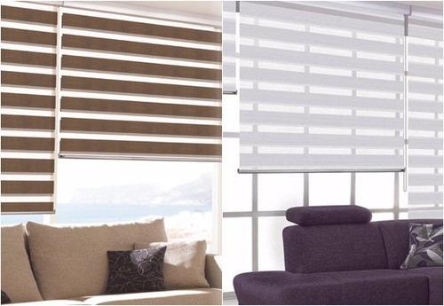 cortinas rollers usa a  precios insuperables desde $.25 m2 .