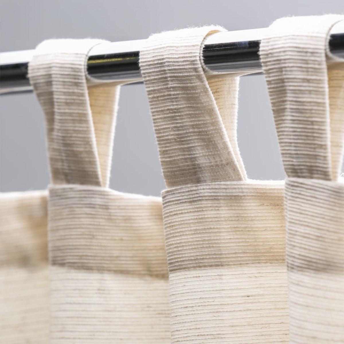 Cortinas cocina rustica manteles y cortinas de tela y crochet buscar con google decoracin de - Telas rusticas para cortinas ...