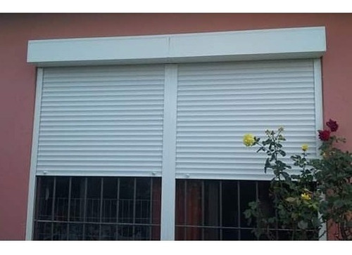 cortinas sin albañileria  - pvc aluminio