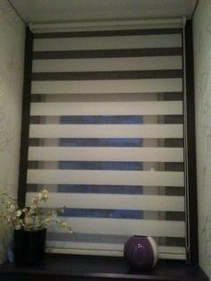 cortinas store roller duo (dia/noche) colores