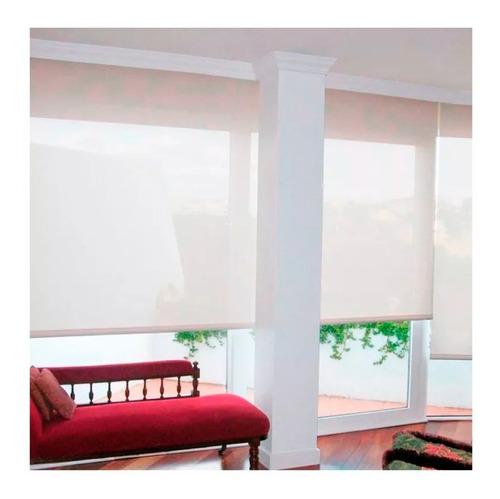 cortinas sunscreen 6% roller sun screen