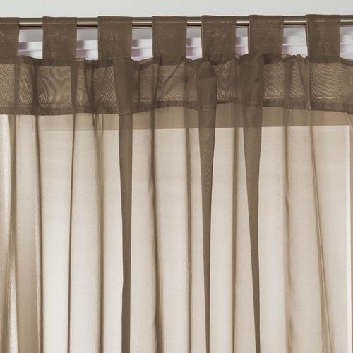 cortinas tergal