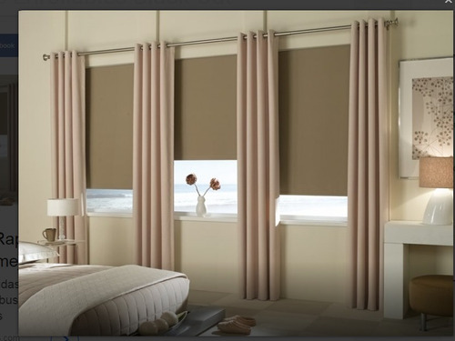 cortinas termalum mathews home