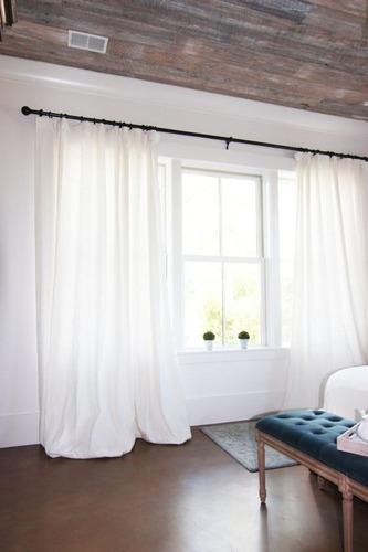 cortinas tusor, lienzo, blackout, almohadones, fundas sillon