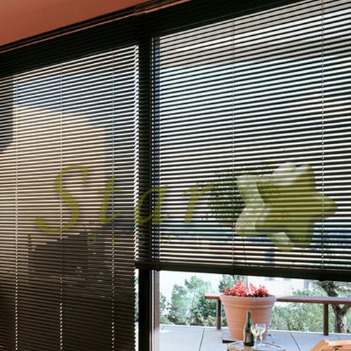 cortinas venecianas 25mm pvc a medida iva incluido star deco