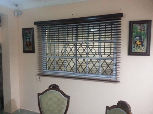 cortinas venecianas