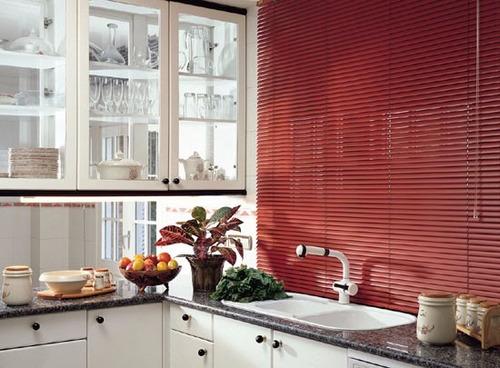 cortinas venecianas de aluminio 25 mm 16mm fabricantes