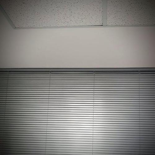 cortinas venecianas, persiana americana flex color belgrano