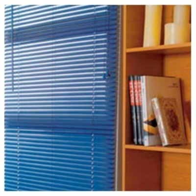 cortinas venecianas pvc 25mm 60x160cms standard dispon inmed