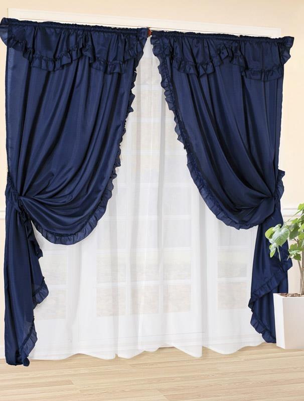 Cortinas para un dormitorio cortinas para un dormitorio for Cortinas comedor baratas